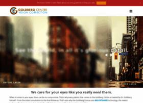 goldbergcentre.com