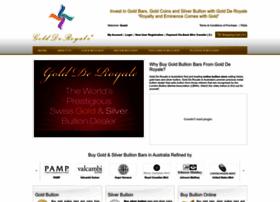 goldderoyale.com.au