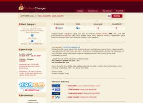 goldenchanger.com