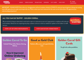 goldencorral.net