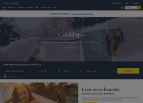 goldentulip.com