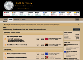 goldismoney2.com