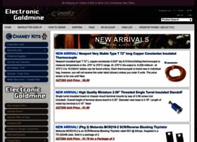 goldmine-elec-products.com