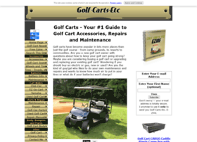 golf-carts-etc.com