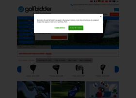 golfbidder.co.uk