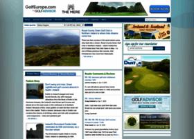 golfeurope.com