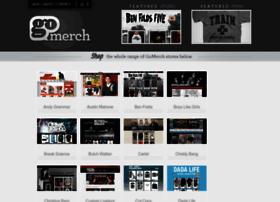 gomerch.com