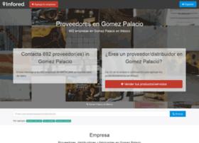 Gomez-palacio.infored.com.mx