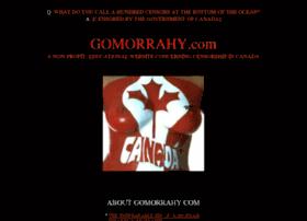 gomorrahy.com