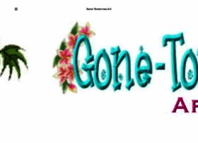 gone-tomorrow.com
