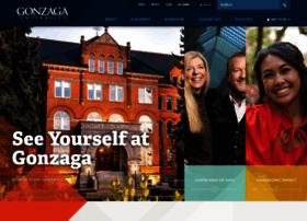 gonzaga.edu
