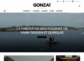 gonzai.com