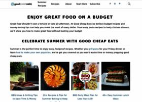 goodcheapeats.com