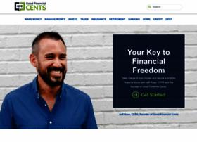 Goodfinancialcents.com