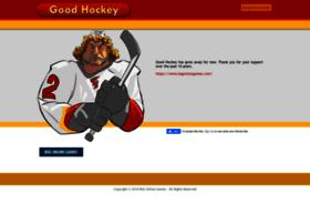 goodhockey.com
