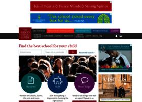 goodschoolsguide.co.uk