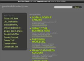 goodwebdirectory.com