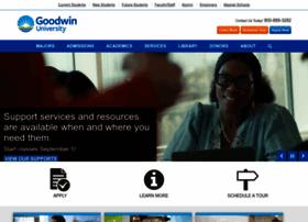 goodwin.edu