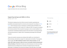 google-africa.blogspot.com