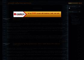 googleadsensesecrects.blogspot.com