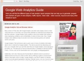 googleanalyticsguide.sureshchowhan.com