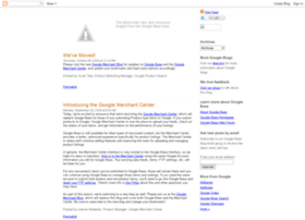 googlebase.blogspot.com