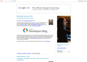googlecode.blogspot.com