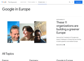 googlepolicyeurope.blogspot.com
