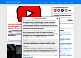 googlewatchblog.de
