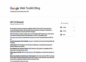 googlewebtoolkit.blogspot.com