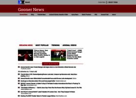goonernews.com