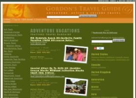 gordonsguide.com