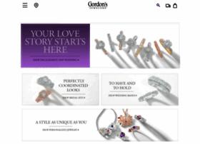 gordonsjewelers.com