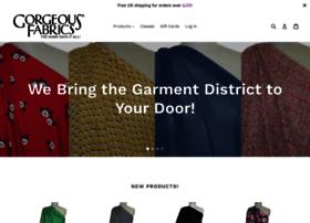 gorgeousfabrics.com