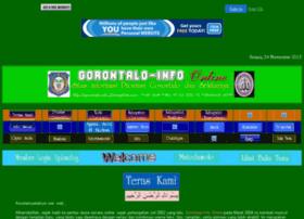 gorontalo-info.20megsfree.com