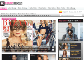 gossipcenter.com
