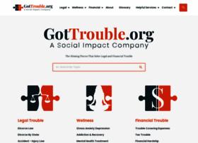 gottrouble.com