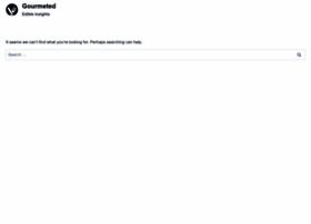 gourmeted.com