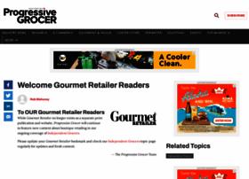 gourmetretailer.com
