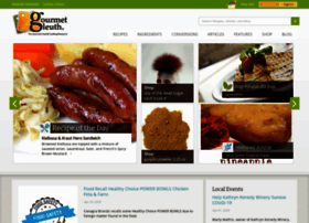 gourmetsleuth.com