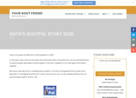 gout-pal.com