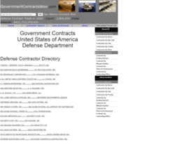 governmentcontractswon.com