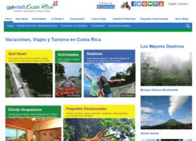 govisitcostarica.co.cr