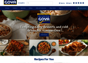 goya.com