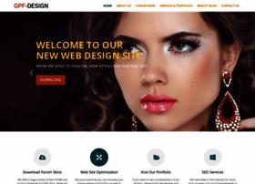 gpf-design.com