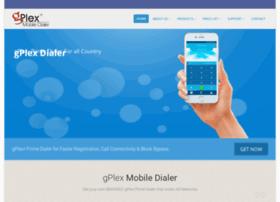 gplexdialer.com