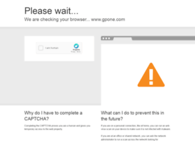 gpone.com
