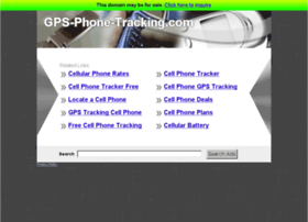 gps-phone-tracking.com