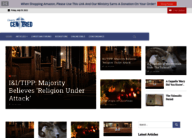 gracecentered.com