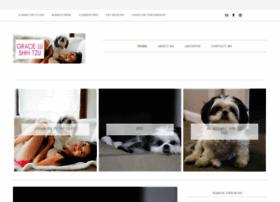gracielushihtzu.com